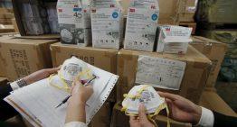 L'Ajuntament gestiona la provisió de material de protecció als establiments