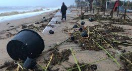 L'Ajuntament de Pineda demana ajuda a la ciutadania per netejar les platges del municipi