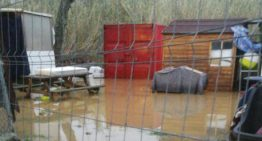 La Protectora d'Animals demana col·laboració per demà dissabte per reparar els danys a les instal·lacions