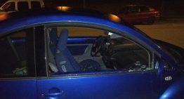 Detenen a Blanes el presumpte autor d'una quarantena de robatoris a l'interior de vehicles