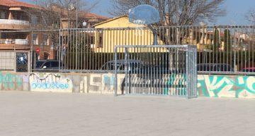 L'Ajuntament renova diversos equipaments esportius exteriors