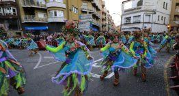 Cap de setmana de Carnavals a les rodalies de Palafolls, que celebrarà la seva rua aquest diumenge