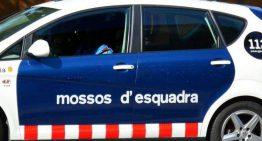 Els Mossos investiguen les circumstàncies de la desaparició ahir d'una nena a Calella