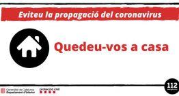 La Generalitat ordena el tancament de bars, restaurants i cafeteries