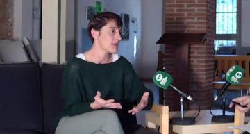 Clara Hidalga és escollida membre de la nova direcció d'Esquerra Unida Catalunya