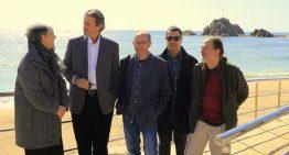 Els Premis Recvll de Blanes guardonen Ramon Madaula, Albert Canadell, Joan Callau i Jaume Planas