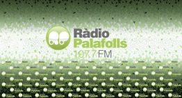 Ràdio Palafolls enceta una programació d'acompanyament al confinament
