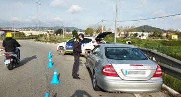La Policia Local vigilarà el compliment del confinament comarcal