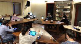 L'Ajuntament celebra avui un ple extraordinari perquè les sessions puguin ser telemàtiques