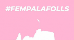 Els comerciants palafollencs inicien una campanya a les xarxes per promoure el consum local