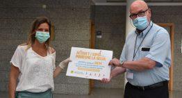 La iniciativa Activa't i Suma Maresme La Selva recapta 665 euros per lluitar contra el coronavirus