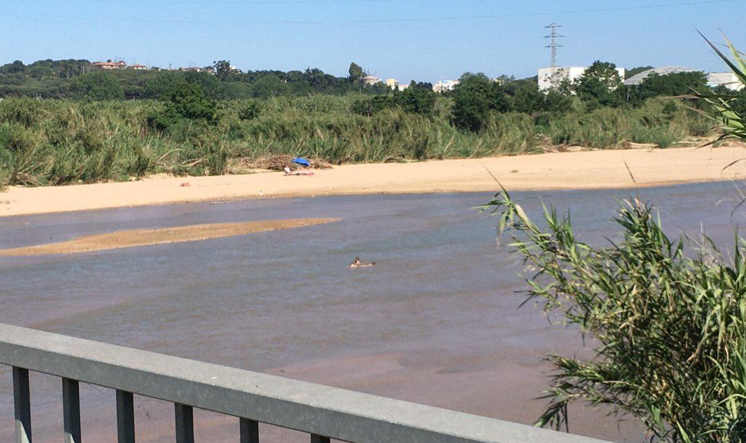 ERC impulsa una moció als municipis de la baixa Tordera per protegir l'entorn del riu