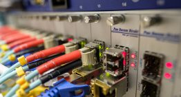 L'Ajuntament treballa per fer arribar la fibra òptica a Sant Genís, Ciutat Jardí i Mas Carbó