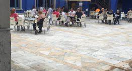 Els bars i restaurants de Palafolls reobren avui les seves terrasses