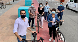 ERC Palafolls presentarà una moció per promoure l'ús de la bicicleta