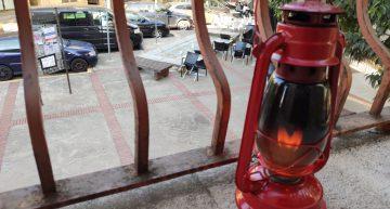 La flama del Canigó arriba a Palafolls en un acte a Valls d'Ax