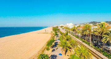 Campanya de promoció turística del litoral català