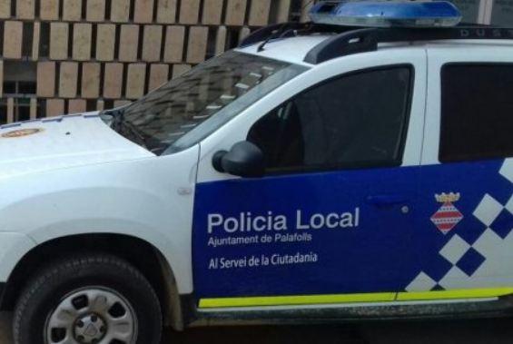 La Policia Local registra un increment dels fets delictius coincidint amb l'inici de l'estiu
