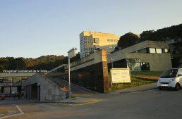 Els hospitals de Blanes i Calella permetran l'entrada matí i tarda d'un acompanyant per pacient no covid a partir de demà