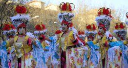 Se suspèn el Carnaval de la Costa Brava Sud 2021