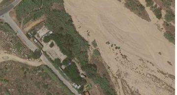 Adjudicada la restitució de l'espai fluvial de l'antic camp de tir de Malgrat