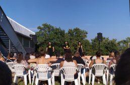 Palafolls ja prepara les festes dels barris i urbanitzacions