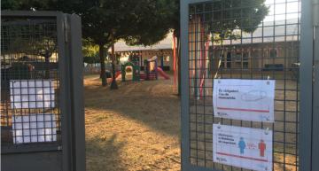 Palafolls rep una subvenció per millorar els patis de les escoles i la llar d'infants