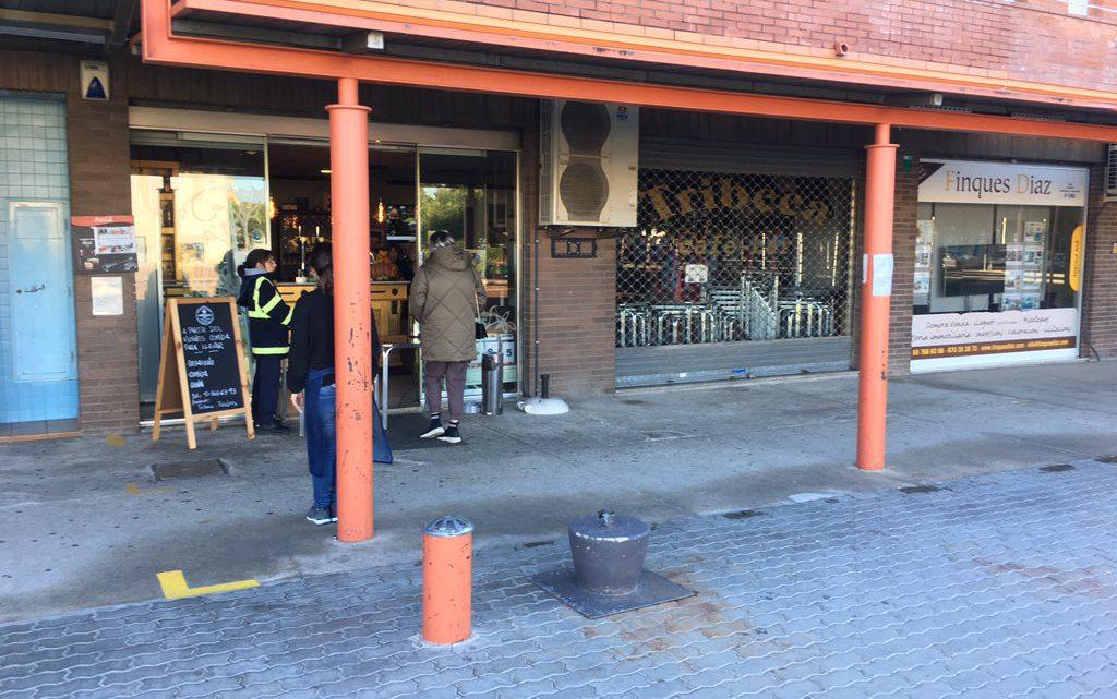 Dilluns reobren bars i restaurants amb l'inici del pla de desescalada