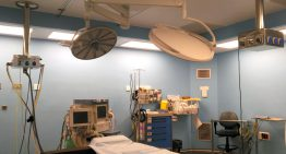 Els hospitals de Blanes i Calella comencen a reduir l'activitat quirúrgica no urgent