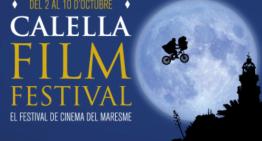El Calella Film Festival celebra la seva cinquena edició