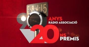 Ràdio Palafolls i quatre emissores més de l'Alt Maresme recullen avui el premi per la cobertura del Gloria