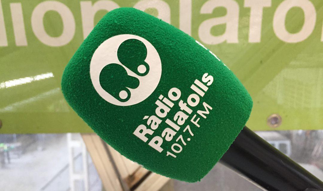 Ràdio Palafolls prepara per demà una programació especial per les eleccions del 14-F