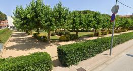 Palafolls augmentarà un 50% la despesa en jardineria de parcs i jardins