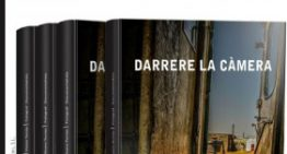 El fotògraf malgratenc Vicens Tomàs presenta un llibre amb un recull de la seva trajectòria