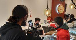 Malgrat impulsa un shopping virtual per promoure el comerç local
