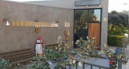 Els veïns de Ciutat Jardí s'autoorganitzen per decorar de Nadal la urbanització