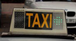 Dimarts es presenta el servei de taxi a demanda a Palafolls, que s'iniciarà el proper dia 18