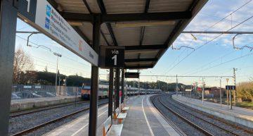 Renfe recupera el servei habitual de les línies R1 i RG1