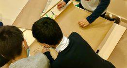 L'edifici de Ca l'Arnau de Malgrat ja funciona com a centre socioeducatiu per a infants i adolescents