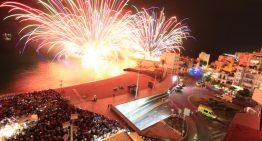 Blanes ajorna el 50è Concurs Internacional de Focs d'Artifici pel 2022