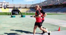 El palafollenc José Camacho es classifica 8è a les 12 Hores d'atletisme de Corredors.cat