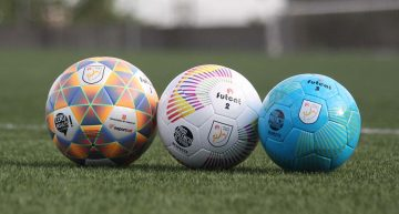 Empat de l'Amateur de futbol, victòria del femení de futbol sala i derrotes pels dos principals equips de bàsquet