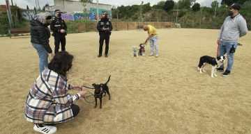 Blanes inicia una nova campanya intensiva per controlar el cens dels animals de companyia