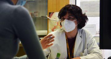 L'Hospital de Calella obre un espai d'assessorament sexològic per a dones amb càncer de pit