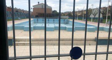 El PSC defensa que la piscina es pot obrir
