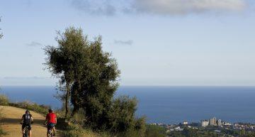 Promocionen el Maresme com a destinació cicloturística