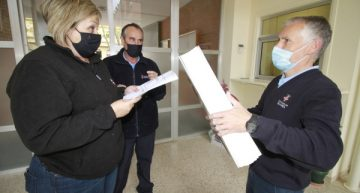 Blanes comença a preparar el 34è Concurs de Murals de Sant Jordi entre els alumnes del municipi
