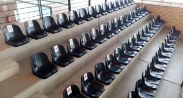 Els equipaments esportius palafollencs, a punt per tornar a rebre públic