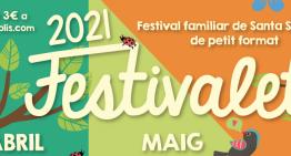 Torna el Festivalet de Santa Susanna