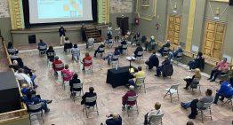 L'Ajuntament encoratja a les entitats a treballar plegades en la represa d'activitats